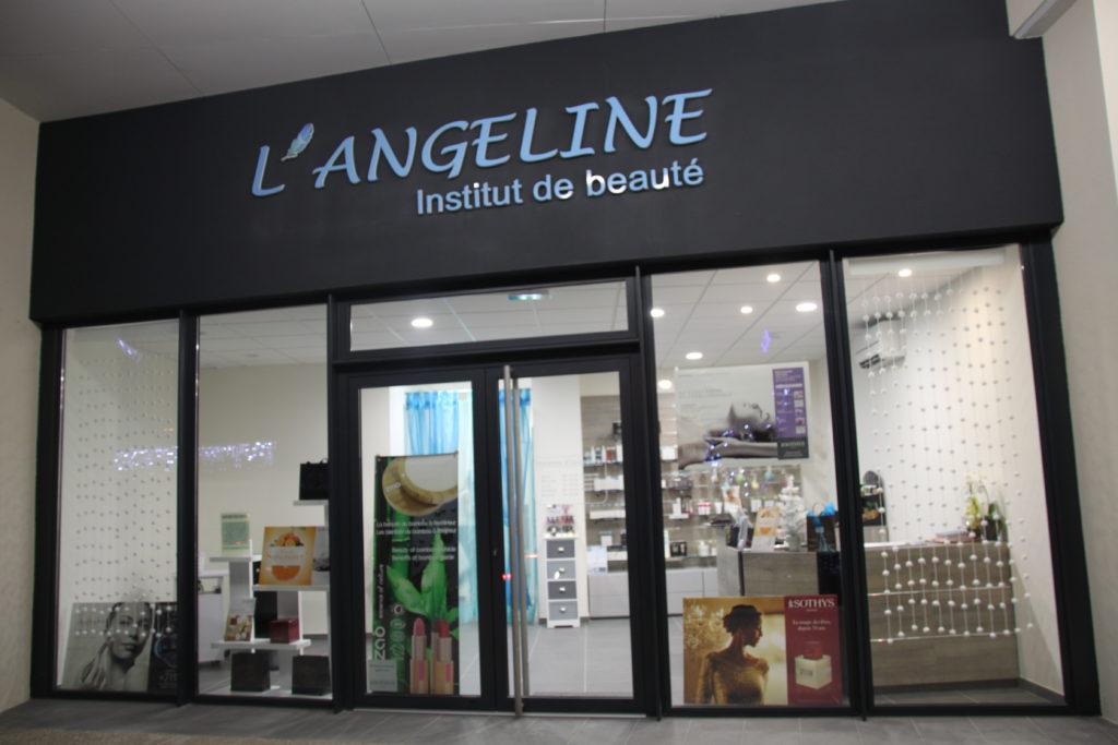 Relativ Votre institut de beauté – L'Angeline – Institut de beauté QF08